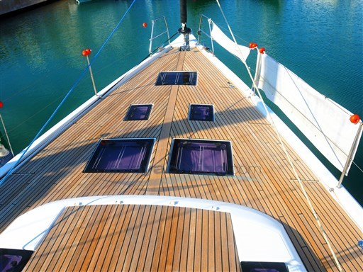 Abayachting Dufour 560GL Grand Large 5