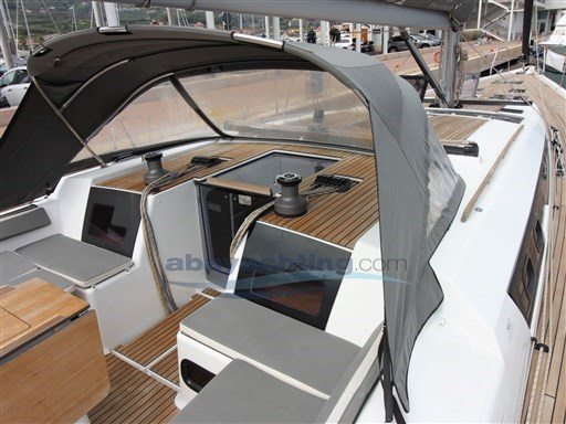 Abayachting Dufour GL 560 Gran Large 3