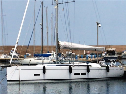 Abayachting Cantiere del Pardo Grand SOleil 43 Maletto 1