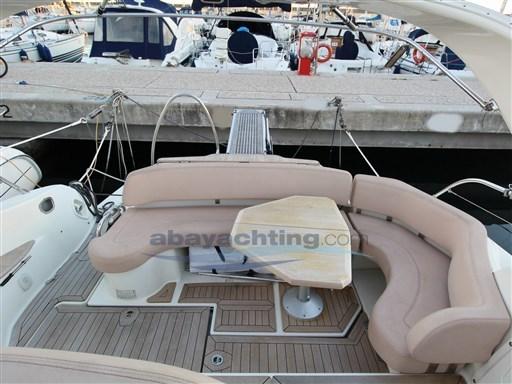 Abayachting Cranchi Zaffiro 36 13