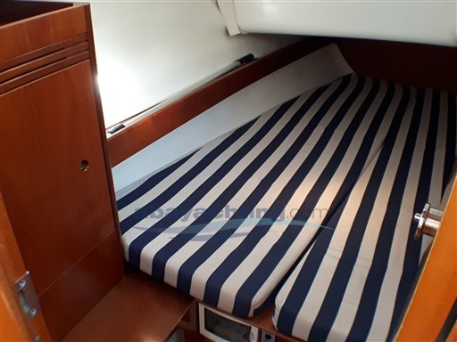 Abayachting Beneteau First 33.7 usata-used 23