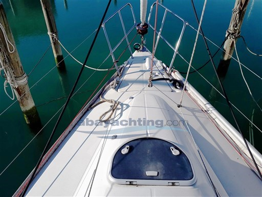 Abayachting Beneteau First 33.7 usata-used 7