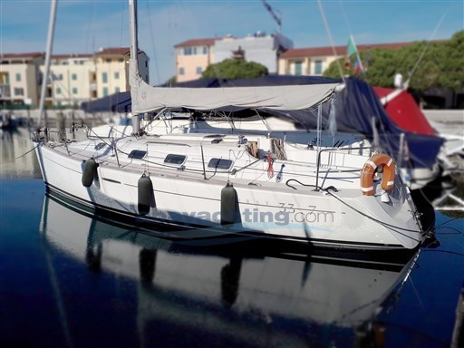 Abayachting Beneteau First 33.7 usata-used 1