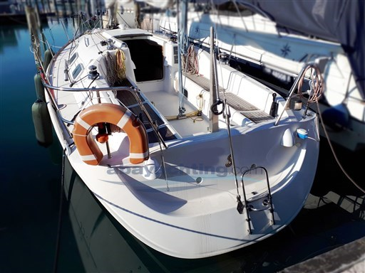 Abayachting Beneteau First 33.7 usata-used 4