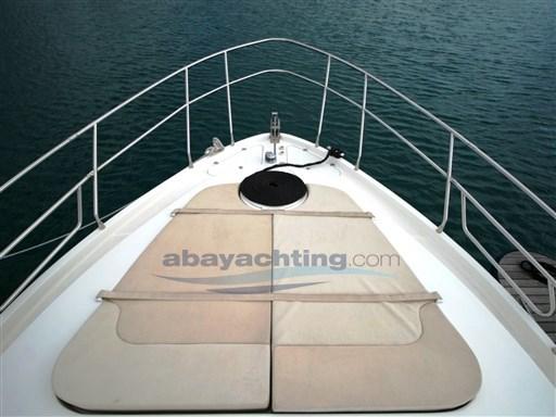 Abayachting Enterprise Marine 420 Fly 7