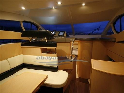 Abayachting Enterprise Marine 420 Fly 18