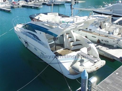 Abayachting Enterprise Marine 420 EM420 usato-second hand 4