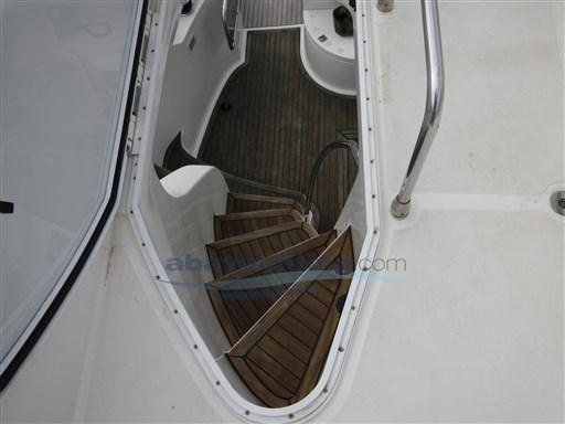 Abayachting Enterprise Marine 420 Fly 10