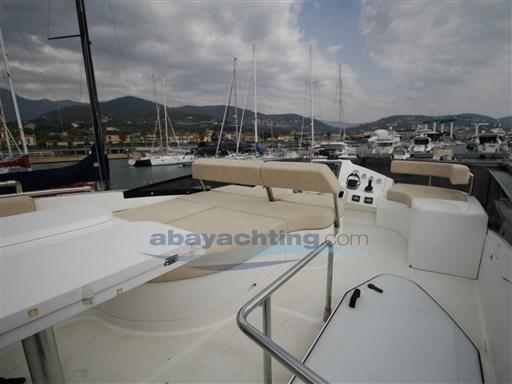 Abayachting Enterprise Marine 420 EM420 usato-second hand 12