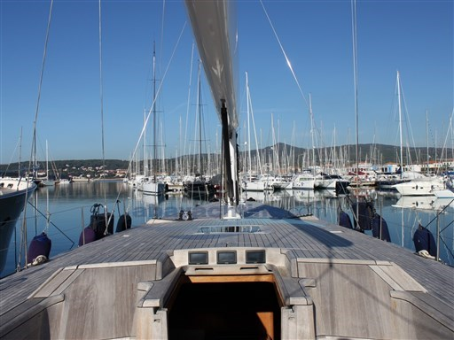 Abayachting Wally 77 8