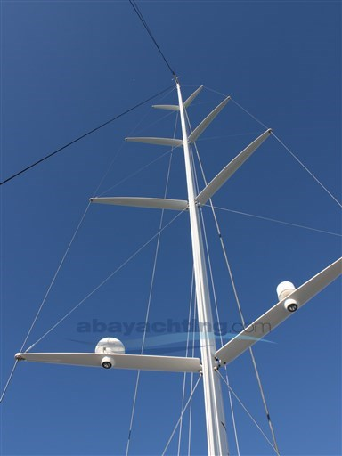 Abayachting Wally 77 19