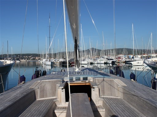 Abayachting Wally 77 5