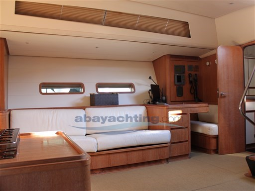 Abayachting Wally 77 29