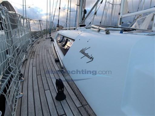 Abayachting Wauquiez 40s 5