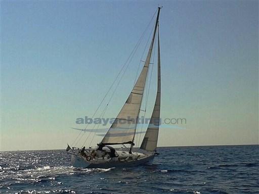 Abayachting Wauquiez 40s 1