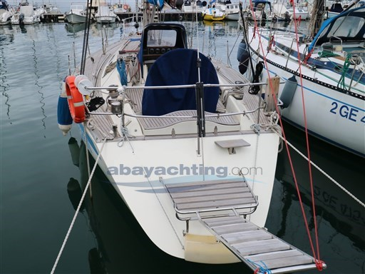 Abayachting Sweden 36  4