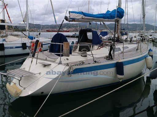 Abayachting Sweden 36  3