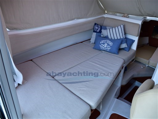 Abayachting Beneteau Antares 7.80 usato-second hand 10