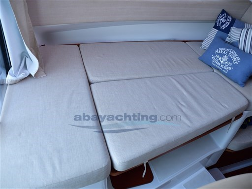 Abayachting Beneteau Antares 7.80 usato-second hand 11