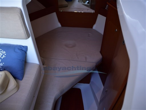 Abayachting Beneteau Antares 7.80 usato-second hand 12