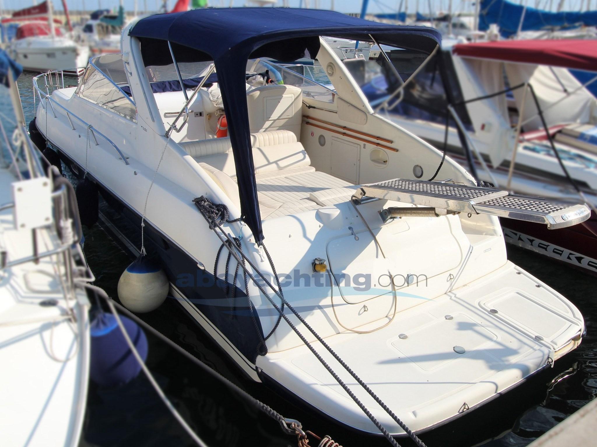 Abayachting Airon Marine 345 1