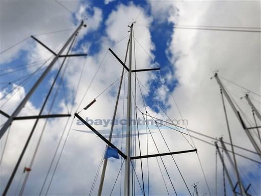 Abayachting Jeanneau Sun Odyssey 33i 12