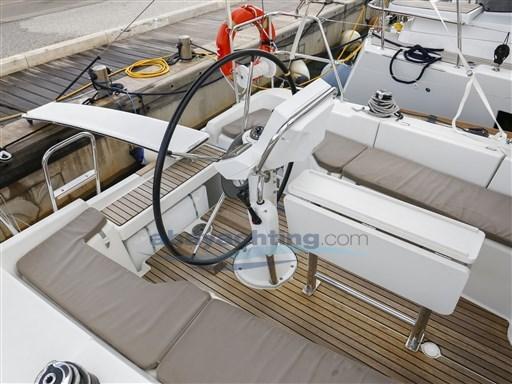 Abayachting Jeanneau Sun Odyssey 33i 8