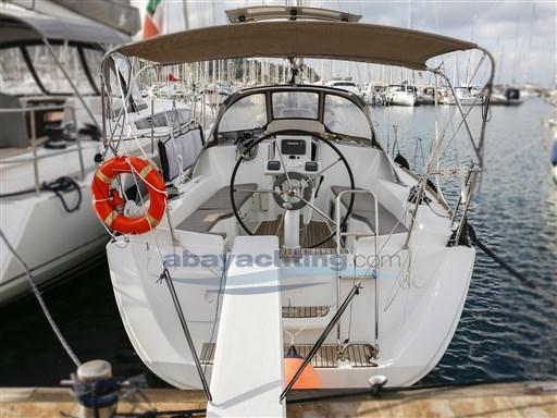 Abayachting Jeanneau Sun Odyssey 33i 2