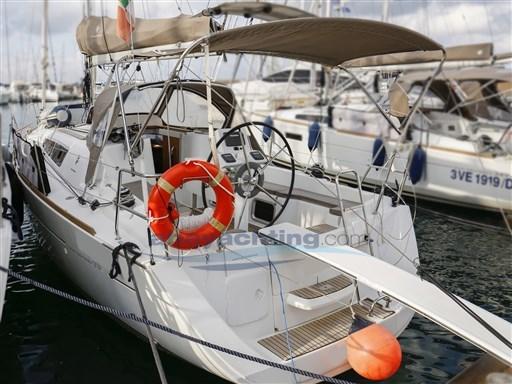 Abayachting Jeanneau Sun Odyssey 33i 1