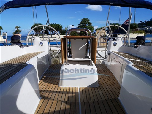 Abayachting Jeanneau Sun Odyssey 50d usata-secondhand 12