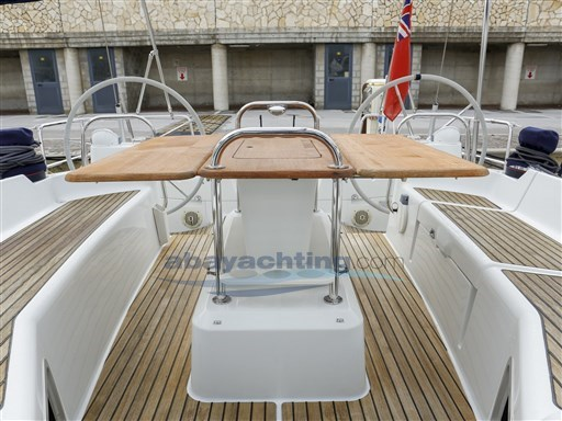 Abayachting Jeanneau Sun Odyssey 50ds usato-second hand 10