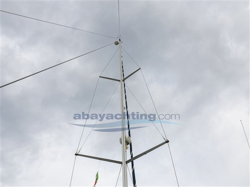 Abayachting Jeanneau Sun Odyssey 50ds usato-second hand 16