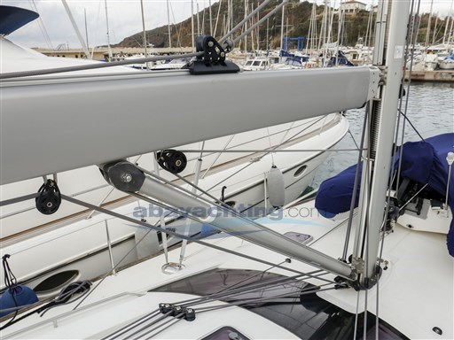 Abayachting Jeanneau Sun Odyssey 50ds usato-second hand 20