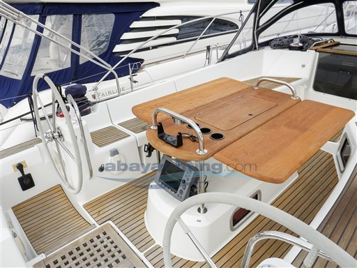 Abayachting Jeanneau Sun Odyssey 50ds usato-second hand 8