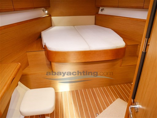 Abayachting Jeanneau Sun Odyssey 50ds usato-second hand 39