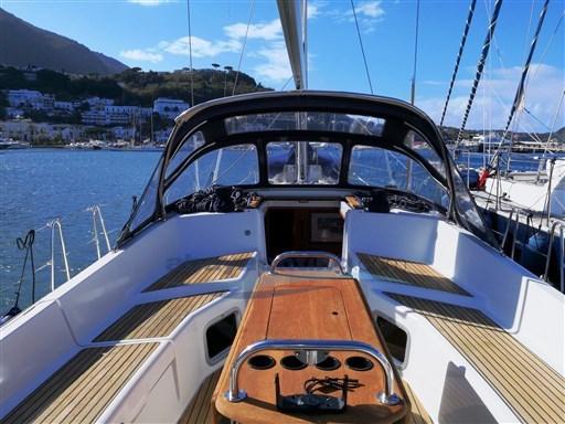 Abayachting Jeanneau Sun Odyssey 50d usata-secondhand 5