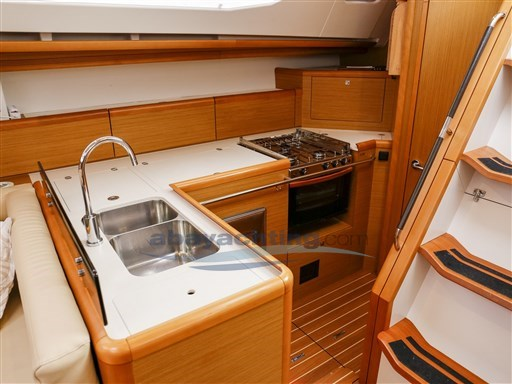Abayachting Jeanneau Sun Odyssey 50ds usato-second hand 31