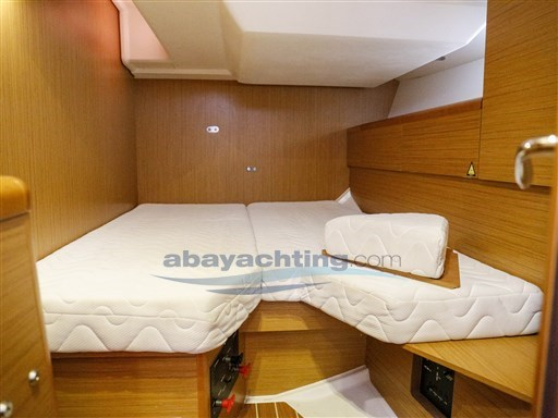 Abayachting Jeanneau Sun Odyssey 50ds usato-second hand 43