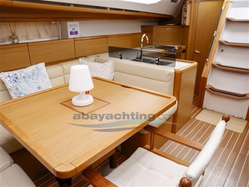 Abayachting Jeanneau Sun Odyssey 50ds usato-second hand 29