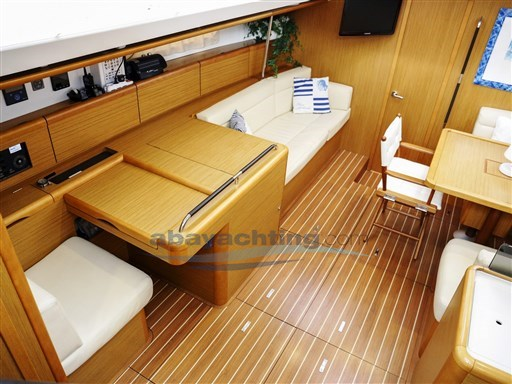 Abayachting Jeanneau Sun Odyssey 50ds usato-second hand 27
