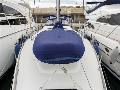 Abayachting Jeanneau Sun Odyssey 50ds usato-second hand 22