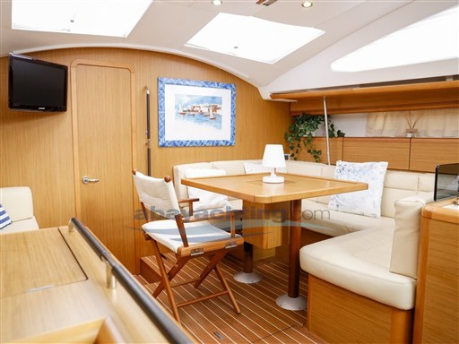 Abayachting Jeanneau Sun Odyssey 50ds usato-second hand 30