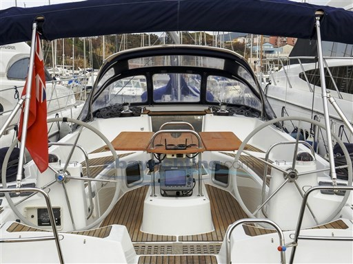Abayachting Jeanneau Sun Odyssey 50ds usato-second hand 6