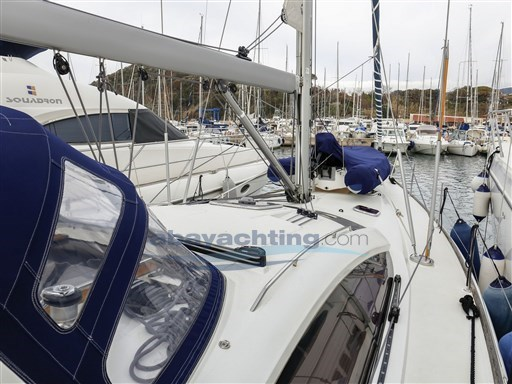 Abayachting Jeanneau Sun Odyssey 50ds usato-second hand 17