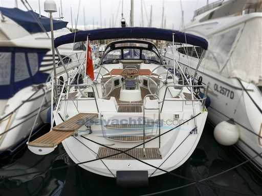 Abayachting Jeanneau Sun Odyssey 50ds usato-second hand 3