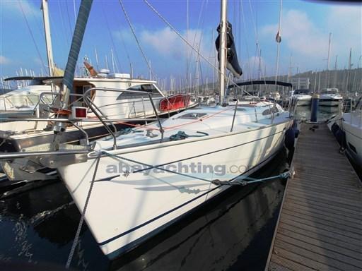Abayachting Jeanneau Sun Odyssey 43 2