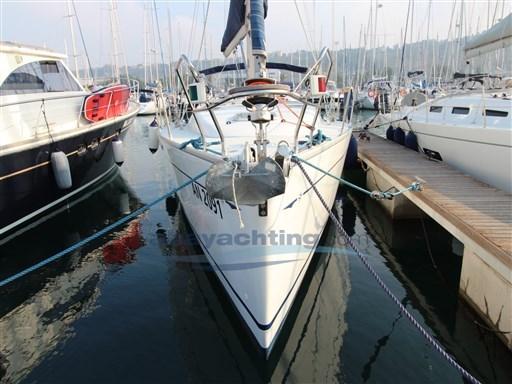 Abayachting Jeanneau Sun Odyssey 43 4