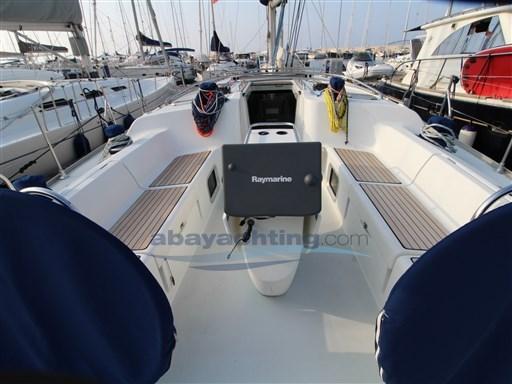 Abayachting Jeanneau Sun Odyssey 43 10