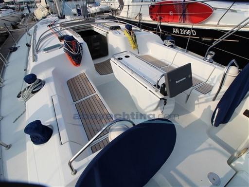 Abayachting Jeanneau Sun Odyssey 43 11