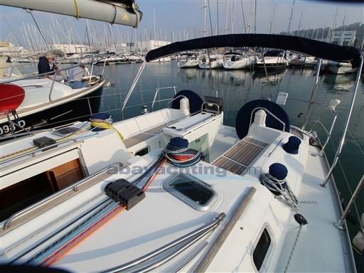 Abayachting Jeanneau Sun Odyssey 43 8